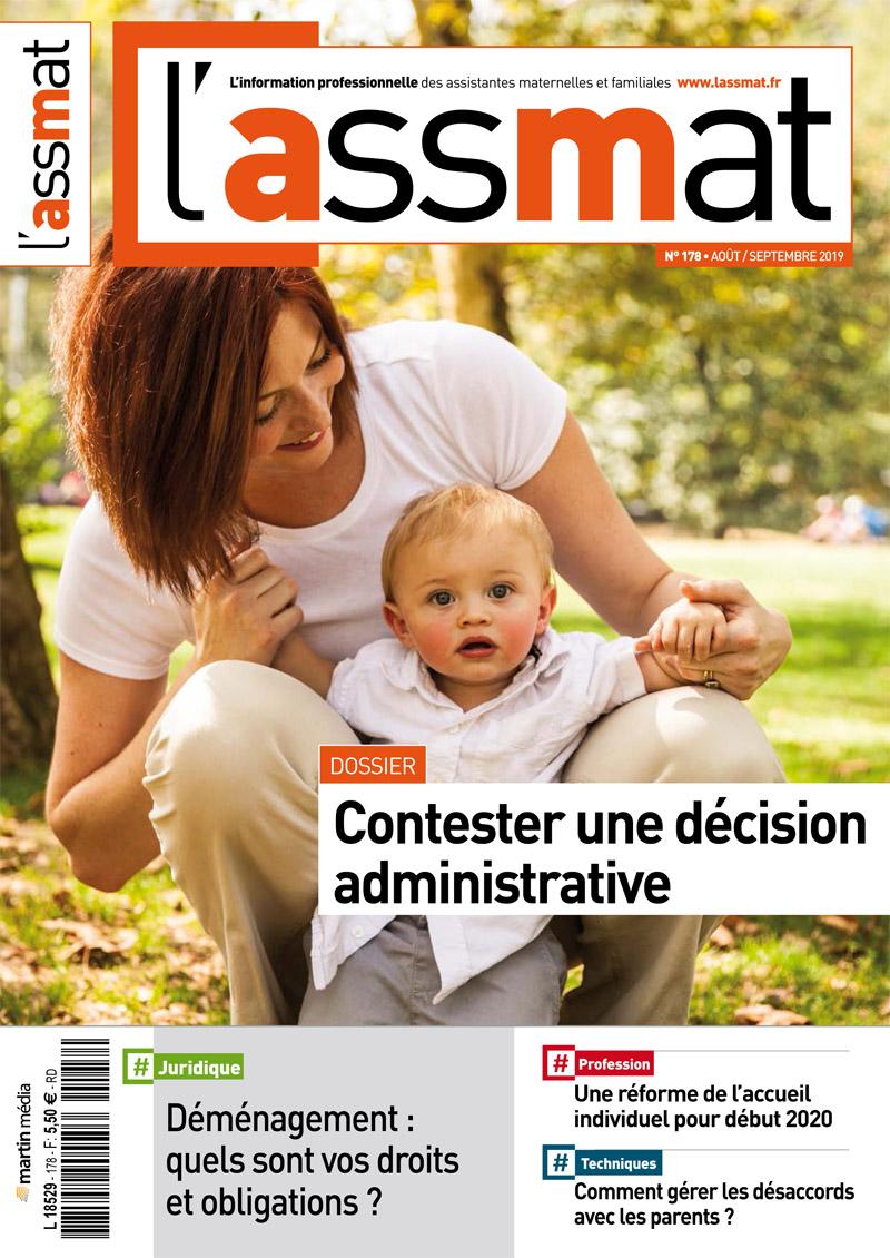 Contester une décision administrative