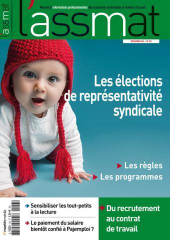 Les élections de représentativité syndicale
