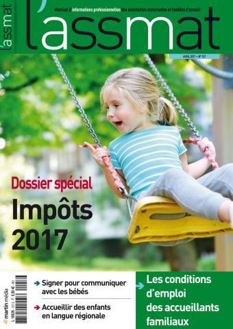 Dossier spécial impôts 2017