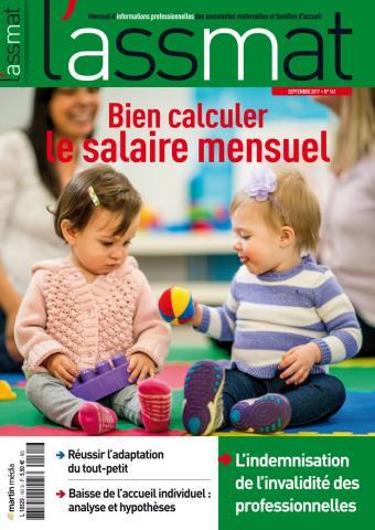 Bien calculer le salaire mensuel