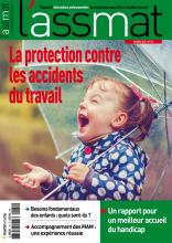 La protection contre les accidents du travail