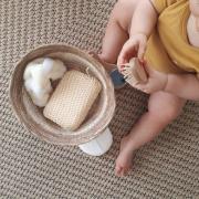 panière à trésors assistante maternelle