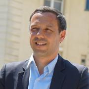 Adrien Taquet secrétaire d'État pour la protection de l'enfance