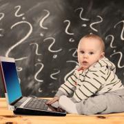 surexposition des bébés aux écrans