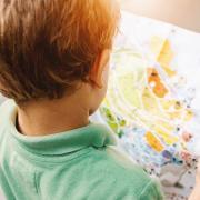 Analyse locale du recours aux modes d'accueil destinés aux jeunes enfants