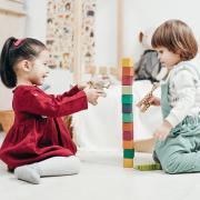 socialisation assistante maternelle