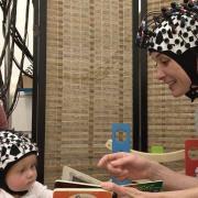 neuro-imagerie bébé