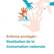 concertation nationale enfance protégée