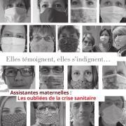 mobilisation assistantes maternelles