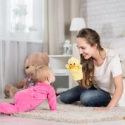 Assistantes maternelles: entre bien-être au travail et manque de reconnaissance