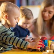 Qualité accueil petite enfance