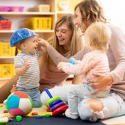 Association d'assistantes maternelles