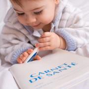 Carnets de santé «nouvelle formule»