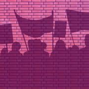 Gilets roses: nouvelle mobilisation le 9 mars