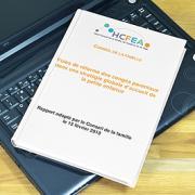 HCFEA, Voies de réforme des congés parentaux dans une stratégie globale d'accueil de la petite enfance, Rapport, février 2019