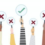 Elections syndicales : premières estimations dans la branche des assistantes maternelles