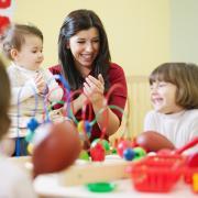 prévention crèche familiale