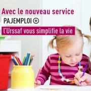 campagne promotion Pajemploi+