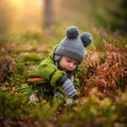 Un environnement plus vert stimule l'intelligence des enfants