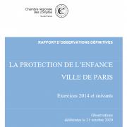 Assistants familiaux à Paris : les observations de la chambre régionale des comptes
