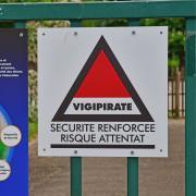 Le plan Vigipirate s'invite dans les consignes sanitaires