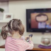 la télévision ne favorise pas le développement du langage