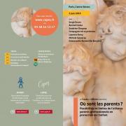 Possibilités et limites de l'alliance parents professionnels en protection de l'enfant.