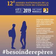12e assises nationales de la protection de l'enfance