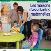 Les maisons d'assistantes maternelles