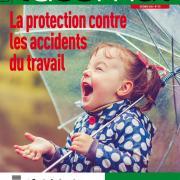 La protection contre les accidents du travail