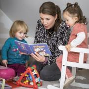 La formation initiale des assistantes maternelles
