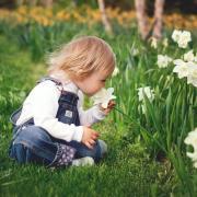 activité jardin enfants