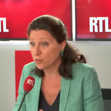 Agnès Buzyn - RTL - 6 juin 2018