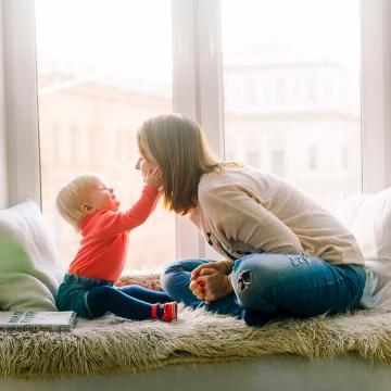 bientraitance assistante maternelle