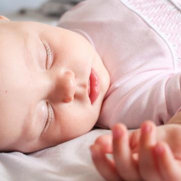 sommeil nourrisson