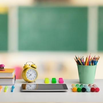 école maternelle à 3 ans