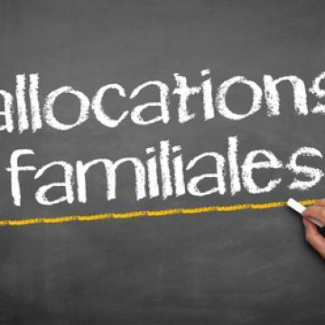 Revalorisation 2019 des allocations familiales