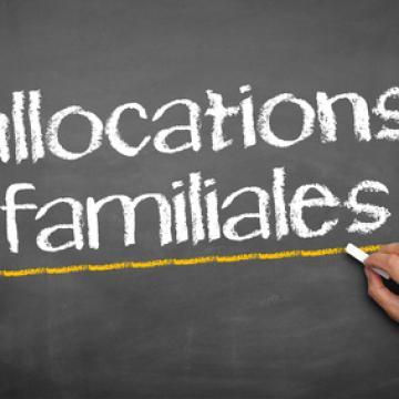 Revalorisation 2020 des allocations familiales