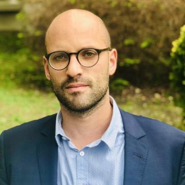Arnaud Gallais