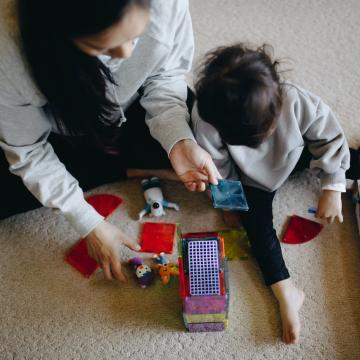 Réforme des modes d'accueil : Pas de bébés à la consigne poursuit la mobilisation