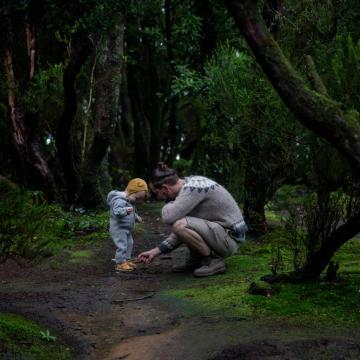 nature santé enfant
