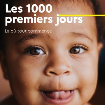 Rapport - commission des 1000 premiers jours