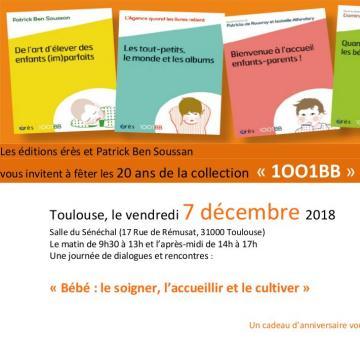 20 ans de la collection  «  1OO1BB  »
