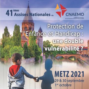 Protection de l'enfance et handicap : une double vulnérabilité ?