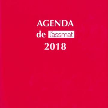Agenda de L'assmat (2018)