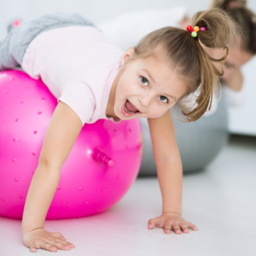 babyGym assistante maternelle